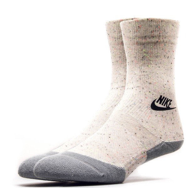 Nike Socks Tech White Grey