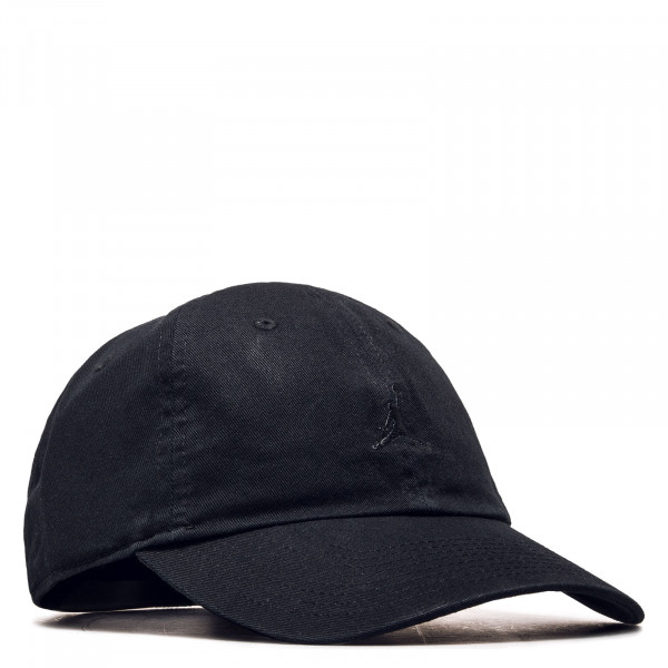 Cap H86 Jumpman Floppy Black