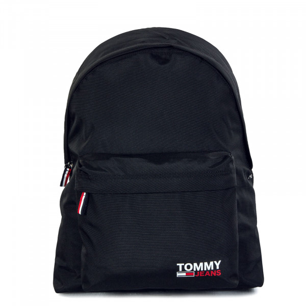 Rucksack TJM Campus Boy Black