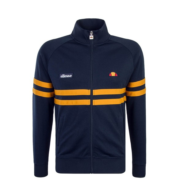 Ellesse Trainingsjkt Rimini Navy Orange