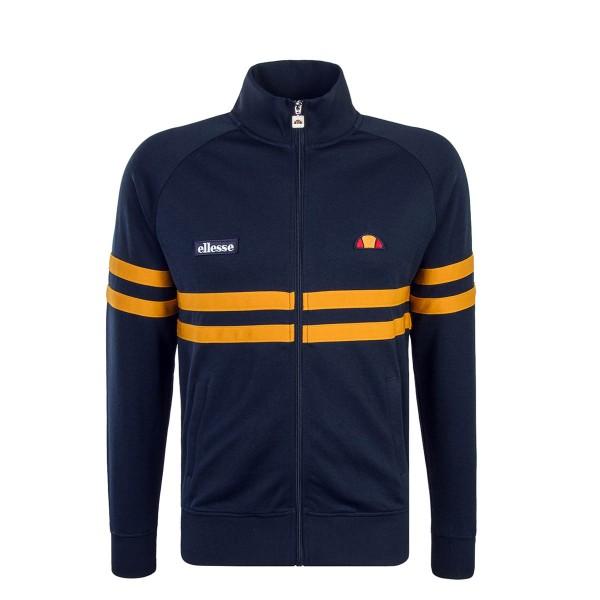 Ellesse Trainingsjkt Rimini Navy Orange