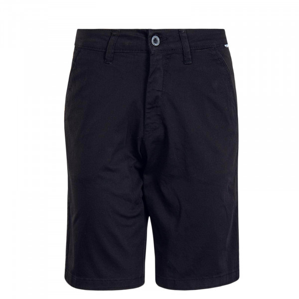 Herren Short Flex Grip Chino Black