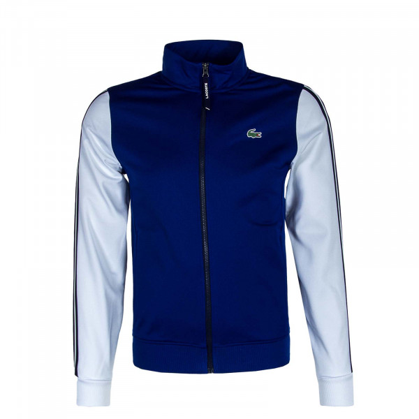 Herren Trainingsjacke SH2098 EMJ Blue White