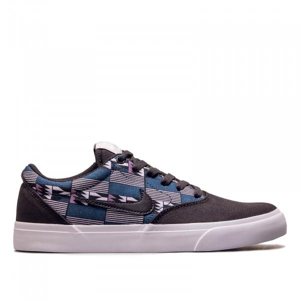 Herren Sneaker Charge CNVS PRM Grey White