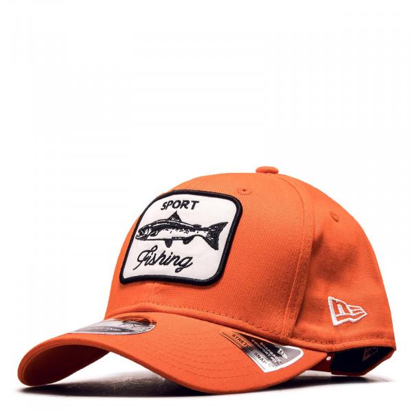 Cap Outdoors 9Fifty Stretch SFO Orange