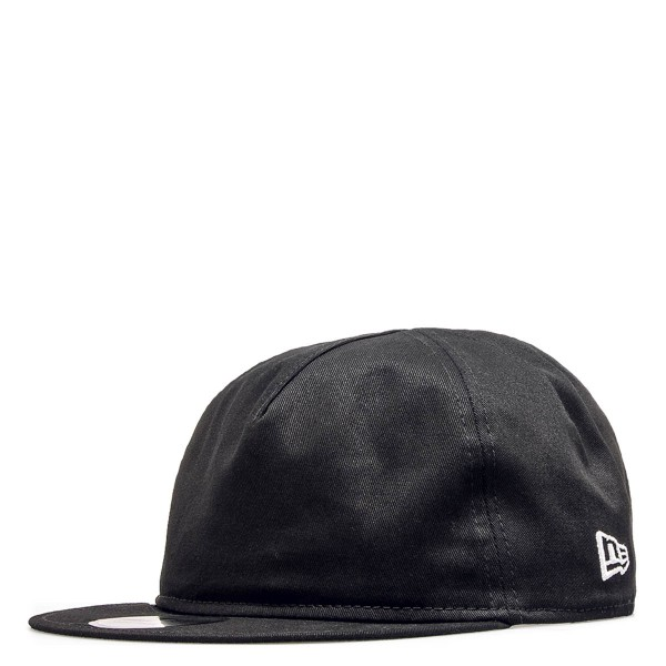 New Era Cap Cycling Brooklyn Nets Black