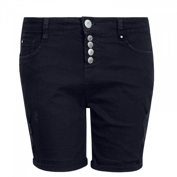 Damen Short 1495 Black