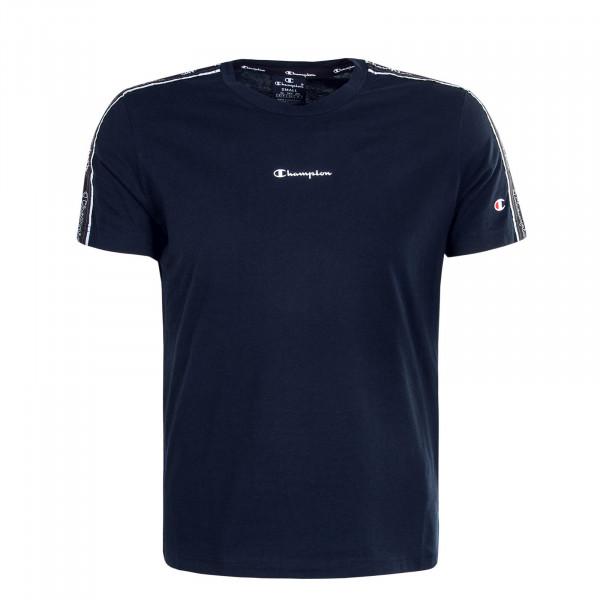 Herren T-Shirt 214229 Navy
