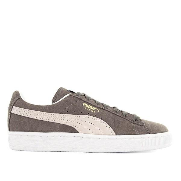 Puma Suede Classic+ Grey Beige
