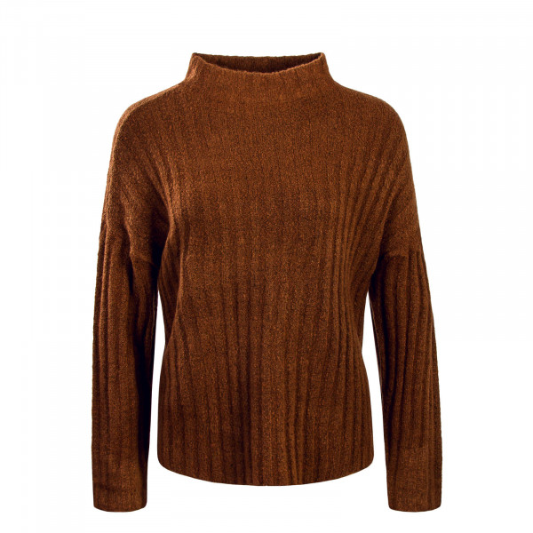 Damen Knit Marga Brown