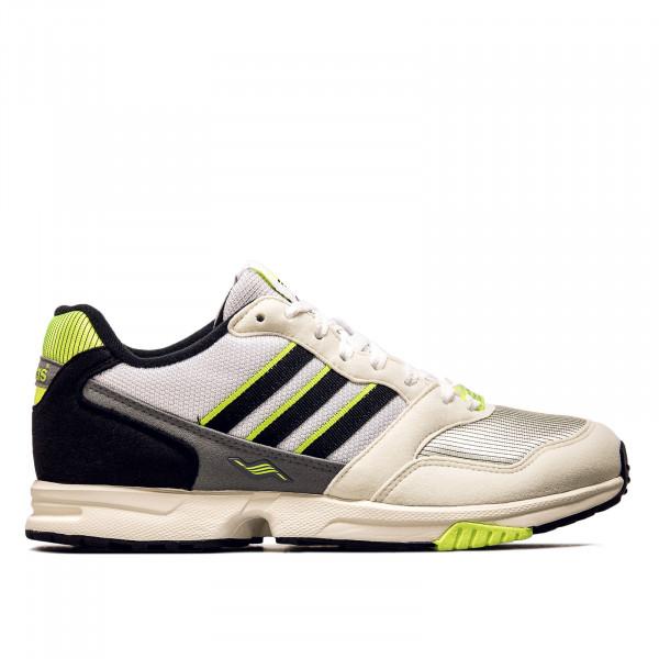Herren Sneaker - ZX 1000 C - White / Black / White / Green