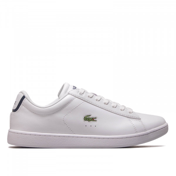 Lacoste Wmn Carnaby EVO White