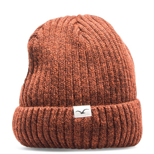 Cleptomanix Beanie Hafen BiColor Red