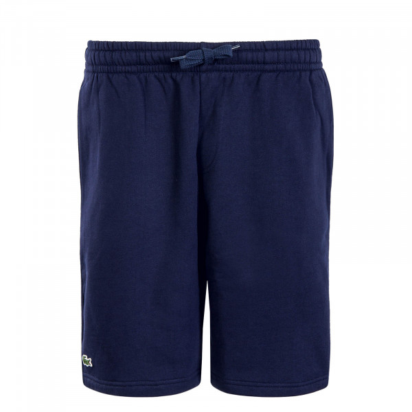 Herren Short Sweat 2136 Navy