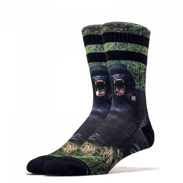 Stance Sock Foundation Gorilla
