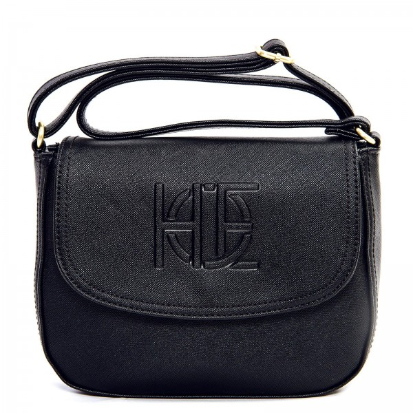 House Of Envy Bag Candy Cross Black