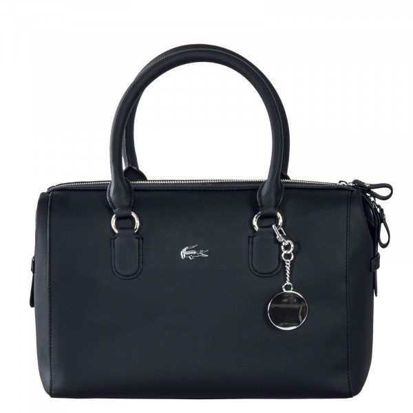 Handtasche Boston Black