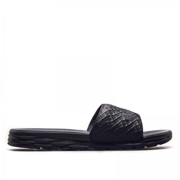 Nike Benassi Solarsoft Black