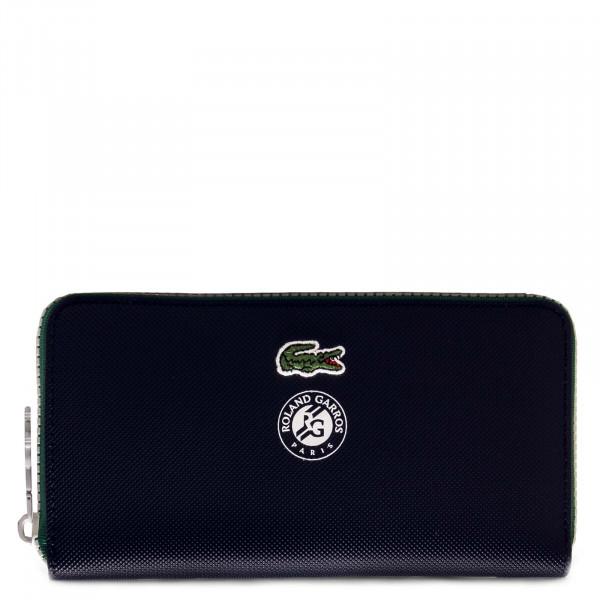 Portemonnaie L Zip 3108 Peacoat Green