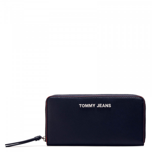 Wallet 8247 Navy Red