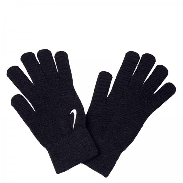 Nike Acc Wmn Gloves Swoosh Black
