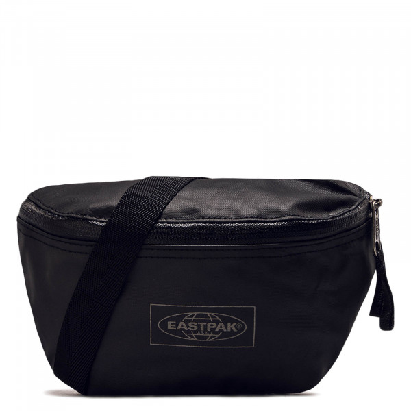 Hip Bag Springer Topped Black