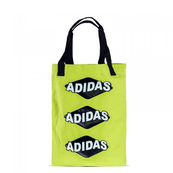Bag Shopper1 Bodega Neo Green