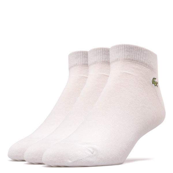 3er.Pack Socken RA1163 White