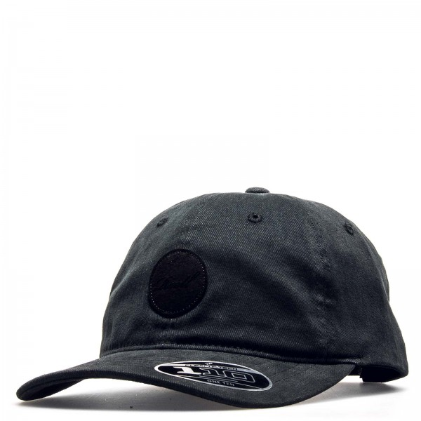 Reell Cap Dad Twill Black