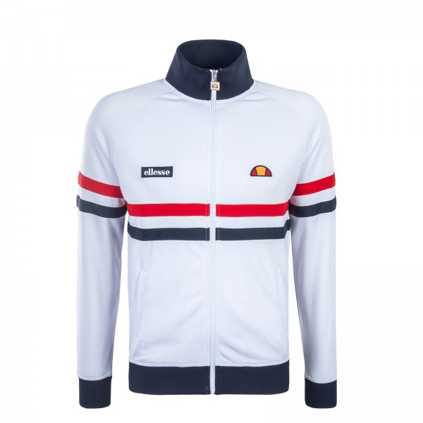 Ellesse Trainingsjkt Rimini White Navy