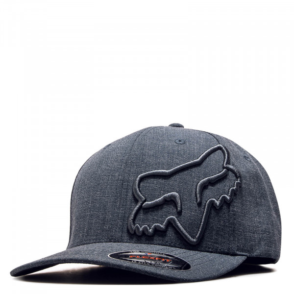 Basecap Flex Clouded Blue