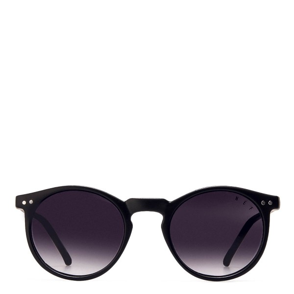 Neff Sunglasses Brut Matte Black