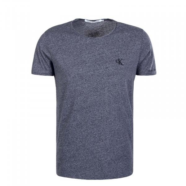 Herren T-Shirt Grindle Raw Edge 5169 Blue