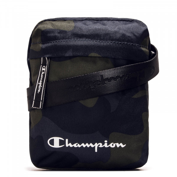 Bag Small Green Camouflage