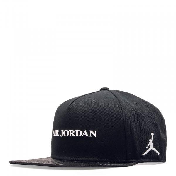 Jordan Cap Jumpman AJ10 Black White 13f6618837d