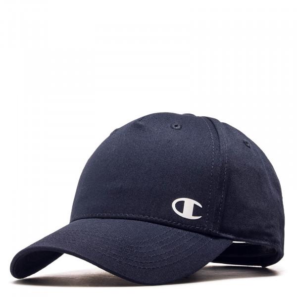 Basecap 804473 Navy