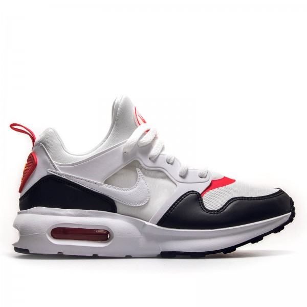 best service 7b95d fcae5 billige herre nike air presto high ultra flyknit fluorescent grøn; nike air  max prime white black red