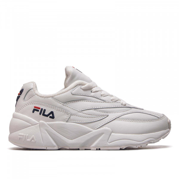 Fila Wmn V94 Low White