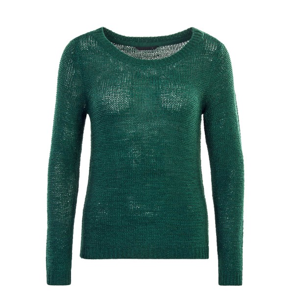 Only Knit Geena Forest Green
