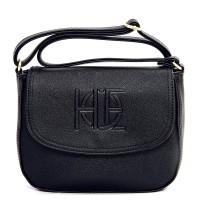 House Of Envy Bag Candy Cross Black