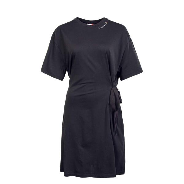 Damen Kleid - Fanya - Black