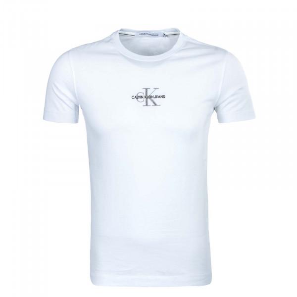 Herren T-Shirt - New Iconic Essential - White