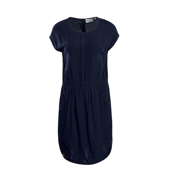 Naketano Dress Masterdress Navy