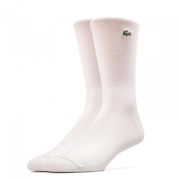 Lacoste Socks RA 6300 White