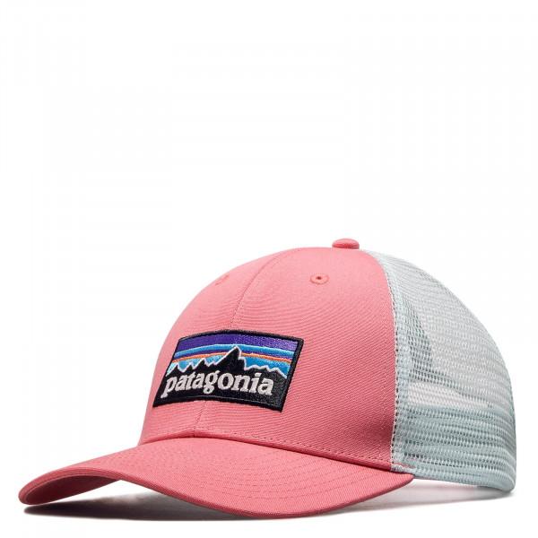 Cap Logo Pro Mint Pink