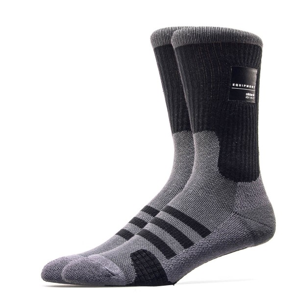 Adidas Socks EQT Black
