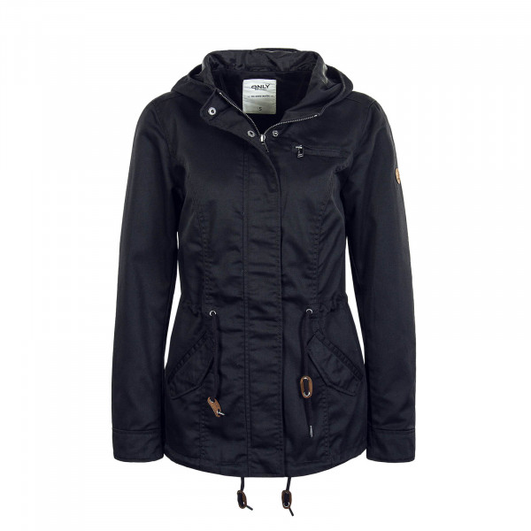 Damen Jacke New Lorca Black