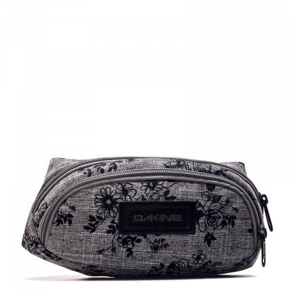 Hip Bag ACK Grey Flower