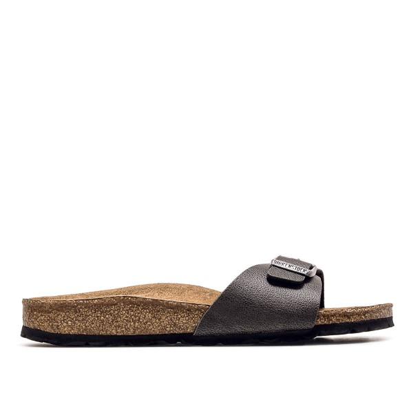 Birkenstock Madrid BF PullUp Anthracite