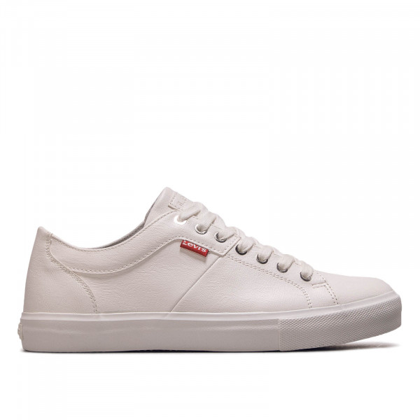 Herren Sneaker Woodward White
